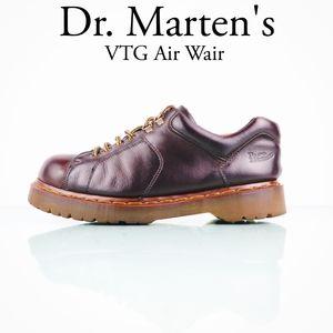 Dr. Martens   (Doc Martin's) Air Wair Vintage Shoe